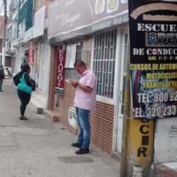 Restaurante Asadero Donde Chepe en Bogotá