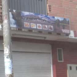 Restaurante Asadero La Villa en Bogotá