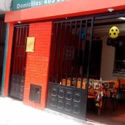 Restaurante Asadero Parador Doña Ana en Bogotá