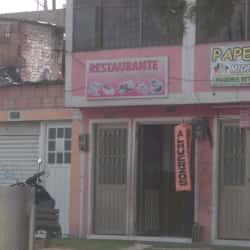 Restaurante Brisas Y Brasas en Bogotá