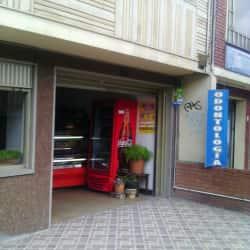 Restaurante Carrera 80 con 70 en Bogotá