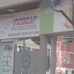 Incocap en Bogotá