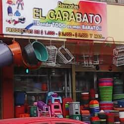 Remates El Garavato en Bogotá