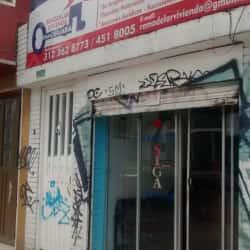 Remodelar Vivienda Inmobiliaria en Bogotá