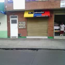 La Seleccion Restaurante Gourmet & Bar en Bogotá