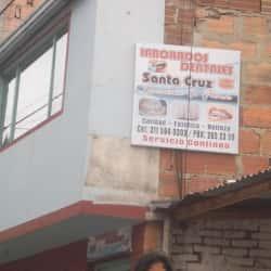 Laboratorios Dentales Santa Cruz en Bogotá