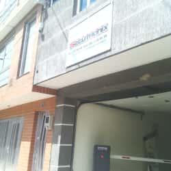Segutronix Puertas Automaticas en Bogotá