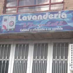 Lavanderia Vivaldi en Bogotá