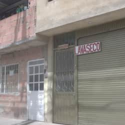Lavaseco Calle 42F en Bogotá