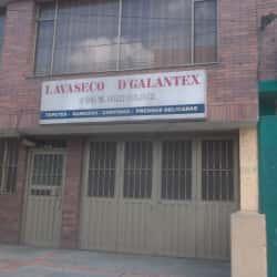 Lavaseco D´galantex en Bogotá