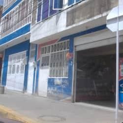 Tienda Calle 42F con 88D en Bogotá