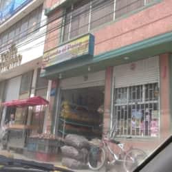 Tienda El Paisa Calle 42F en Bogotá