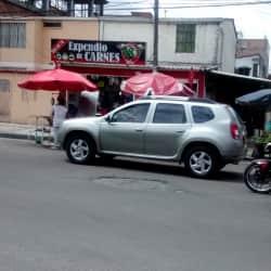 Expendio de Carnes V.S en Bogotá