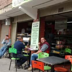 Ricuras Sandy en Bogotá