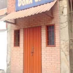 Restaurante Doña Lola en Bogotá