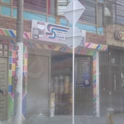 Fabrica De pinturas Ella color en Bogotá