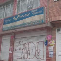 Fabrintel Ltda en Bogotá