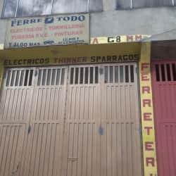 Ferre Todo  en Bogotá
