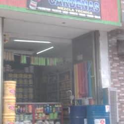 Ferrepinturas Cardenas en Bogotá