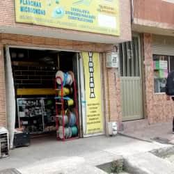 Ferreservicios Fer  en Bogotá