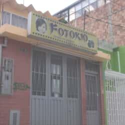 Fotokio en Bogotá