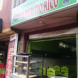Fruteria y Heladeria Super Tio Rico en Bogotá