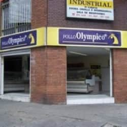 Pollo Olimpyco en Bogotá