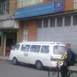 Iglesia Cristiana Manmin Colombia en Bogotá