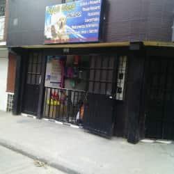 Pets Snop Angora en Bogotá