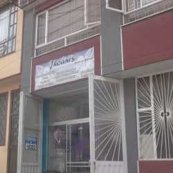 Jhoani's Salon De Belleza en Bogotá