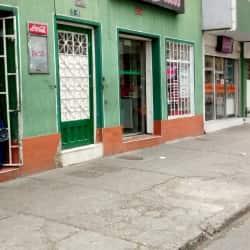 Julio Stilos Peluqueria en Bogotá
