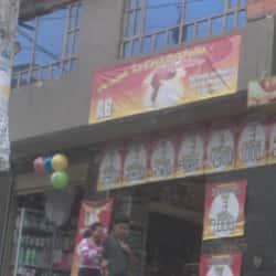 La Casa Del Pollo en Bogotá