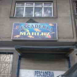 Pescaderia Marluz en Bogotá