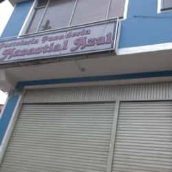 Pasteleria Panaderia El Manantial Azul en Bogotá