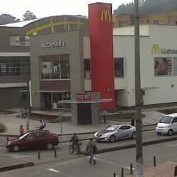 mc donalds suba  en Bogotá
