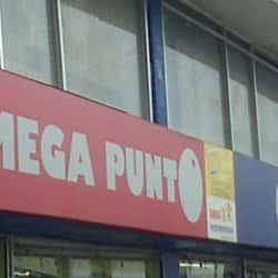 Mega Punto Challenger en Bogotá