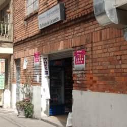 Paraiso Informatico en Bogotá