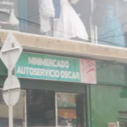 Minimercado Autoservicio Oscar en Bogotá