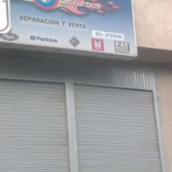 Americana de Turbos en Bogotá