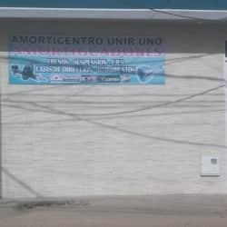 Amorticentro Unir Uno Amortiguadore en Bogotá