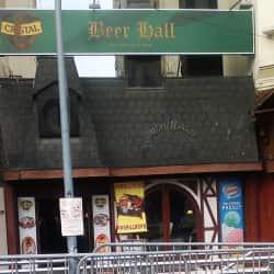 Restaurante Beer Hall en Santiago