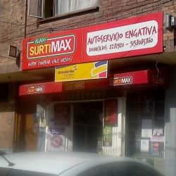 Autoservicio Engativá en Bogotá