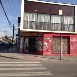 Botillería La Blanca en Santiago