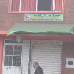 Productos de Aseo Celestial en Bogotá