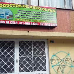 Productos de Aseo Duvan en Bogotá