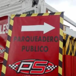 PS Valet Parking en Bogotá