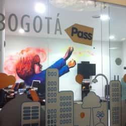 Bogota Pass en Bogotá