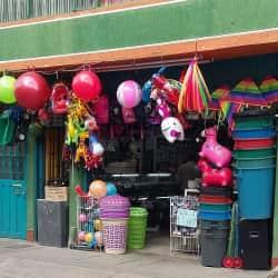 Cacharreria en la 67 en Bogotá