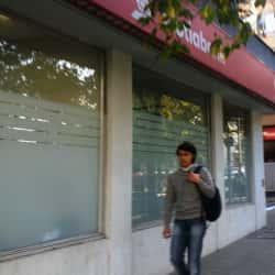 Scotiabank - Providencia en Santiago