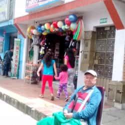 Cacharrería Todo en Uno en Bogotá